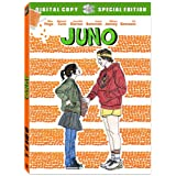 Juno (Two-Disc Special Edition with Digital Copy) ~ Ellen Page