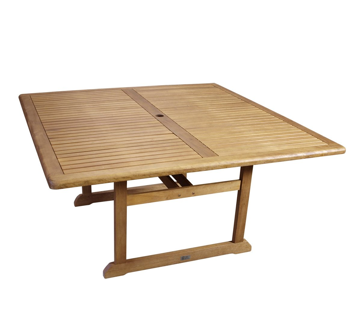 XL Gartentisch Hamilton 150x150cm aus Eukalyptus, FSC®-zertifiziert online kaufen