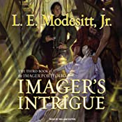 Imager's Intrigue: The Third Book of the Imager Portfolio | L. E. Modesitt Jr.