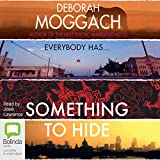 Something to Hide (Unabridged)