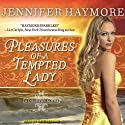Pleasures of a Tempted Lady: Donovan Series #3