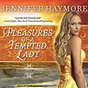 Pleasures of a Tempted Lady: Donovan Series #3 | [Jennifer Haymore]