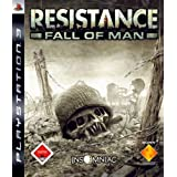 "Resistance: Fall of Manvon ""Sony Computer..."""