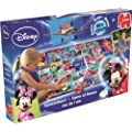 Disney Giant Floor Game Suitable for Indoor/ Outdoor Play