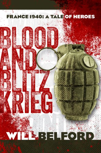 Blood and Blitzkrieg PDF