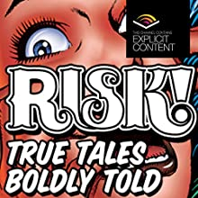 Best of RISK!: Live - Channel Intro  by Kevin Allison Narrated by Kevin Allison