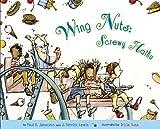 Wing Nuts: Screwy Haiku (0316607312) by Janeczko, Paul B.