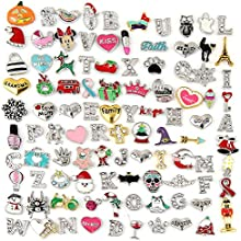1 Charm -100 Models Choices Floating Charms for Origami Owl Floating Lockets Top Quality Free Shippi