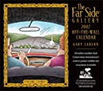 FAR SIDE 2007 OFF THE WALL CALENDAR