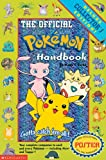 Pokemon: Official Pokemon Handbook: Deluxe Collecters' Edition: Official Pokemon Handbook: Deluxe Collector's Edition (0439154049) by Maria S. Barbo