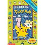 The Official Pokemon Handbook: Deluxe Collector's Editionby Maria S Barbo