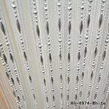 Dekoration Environmental protection Chain Bead wire Curtain