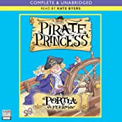 Pirate Princess: Portia | [Judy Brown]