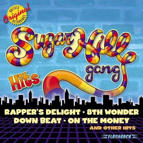 The Sugarhill Gang Apache