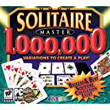 Solitaire 1,000,000 - PC ~ eGames