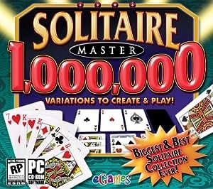 Solitaire 1,000,000 - PC