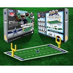Buy NFL Dallas Cowboys Game Time Set by OYO