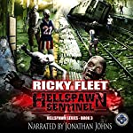 Hellspawn Sentinel (Volume 3) | Ricky Fleet