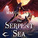 The Serpent Sea Audiobook by Martha Wells Narrated by Christopher Kipiniak