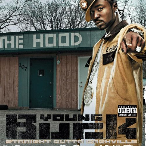 Young Buck – Straight Outta Cashville (Deluxe Edition) (2004) [FLAC]