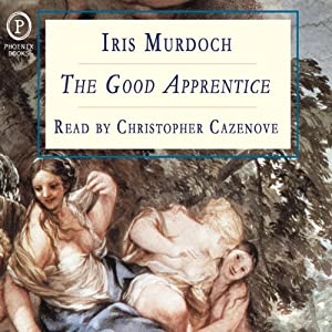 The Good Apprentice | [Iris Murdoch]