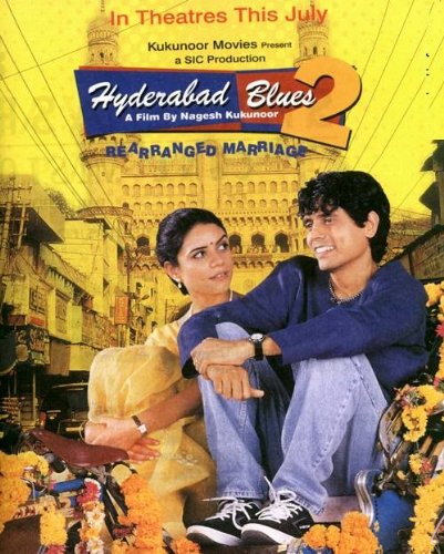 Hyderabad Blues 2 (2004) (Hindi Film / Bollywood Movie / Indian Cinema DVD)