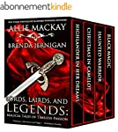 Lords, Lairds, and Legends: Magical T...