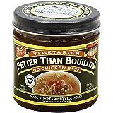 Betterthan Bouillon Vegetarian, Non Chicken Base, 8 Ounce -- 6 per case.