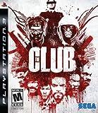(PS3)THE CLUB(輸入版:北米版)