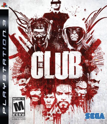 The Club - Playstation 3