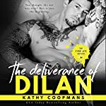 The Deliverance of Dilan: The Syndicate Series, Book 4 | Kathy Coopmans