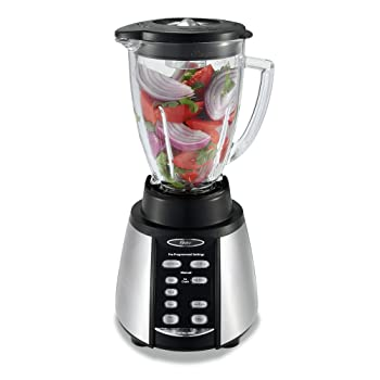 Oster Reverse Crush Counter forms Blender
