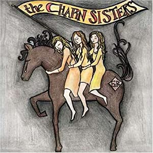 Chapin Sisters Ep