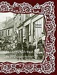 Les C�tes-d'Armor les 372 communes