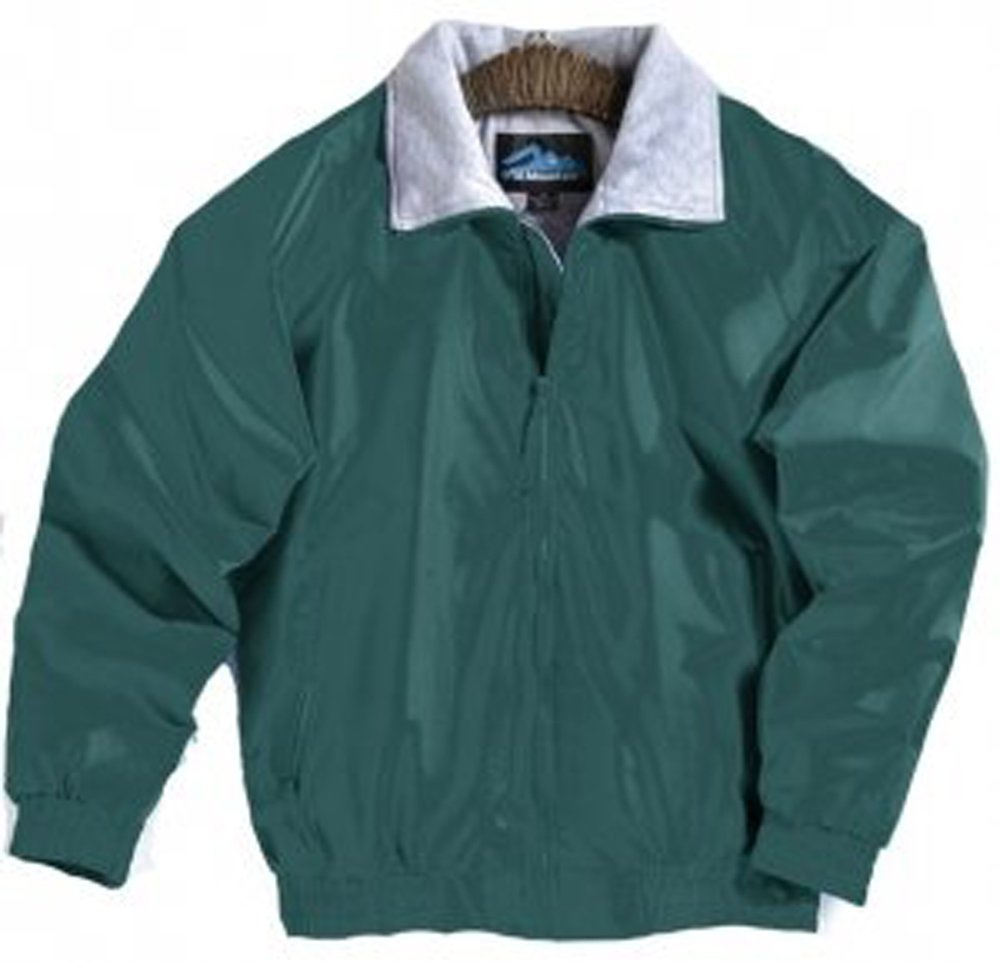 Nylon Clipper Mens Jacket