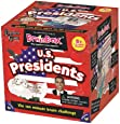 BrainBox for Kids - US Presidents Card Game