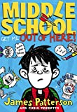 img - for Middle School: Get Me out of Here! - Free Preview (The First 19 Chapters) book / textbook / text book