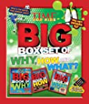 TIME For Kids Big Box Set of Why, How...