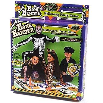 Bone Bender Halloween Game