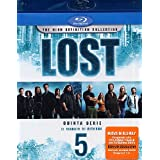 Lost - Stagione 05 (5 Blu-Ray)di Elizabeth Mitchell