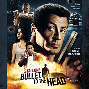 Bullet to the Head - O.S.T.