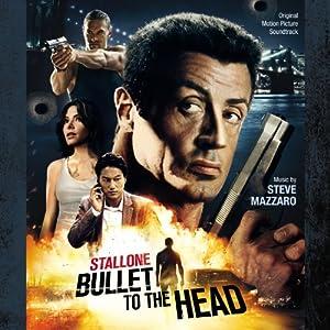 Bullet To The Head (Steve Mazzaro)