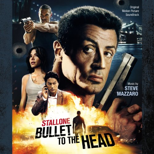Bullet To The Head (Steve Mazzaro) (Bullet Steve compare prices)