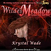 Wilde's Meadow | Krystal Wade