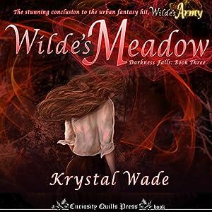 Wilde's Meadow Audiobook