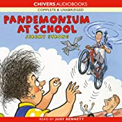 Pandemonium at School | [Jeremy Strong]