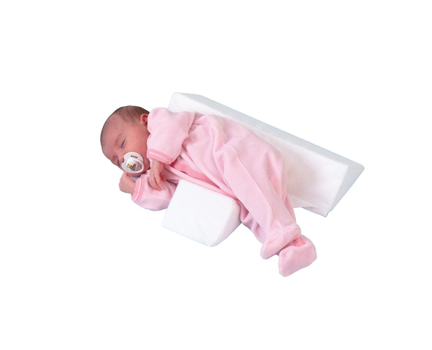 Babykopfkissen Test Keil