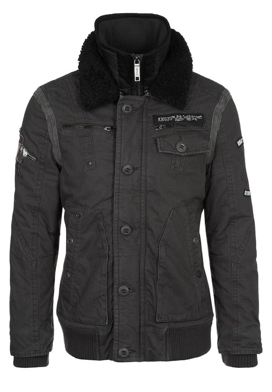 Khujo Thered Jacket jetzt kaufen