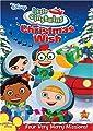 The Christmas Wish poster