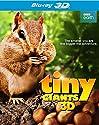 Tiny Giants (2pc)  [Blu-ray]